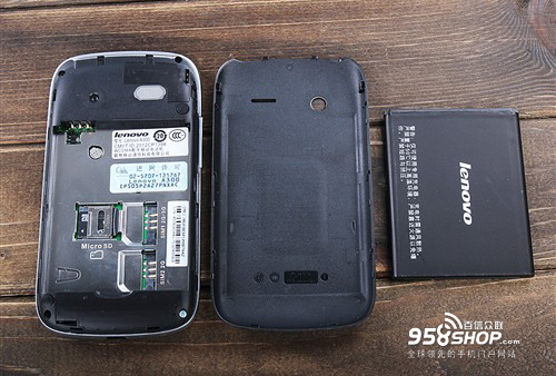 联想a300 3g手机 智能手机